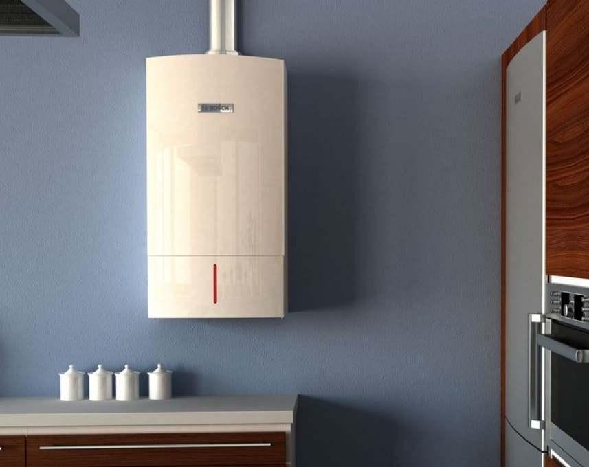 Котлы отопления Bosch — купить БОШ в магазине «ТеплоДвор СПб» ☎ +7(812) 414-36-00