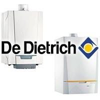 Настенные газовые котлы De Dietrich магазине «ТеплоДвор СПб» ☎ +7(812) 414-36-00