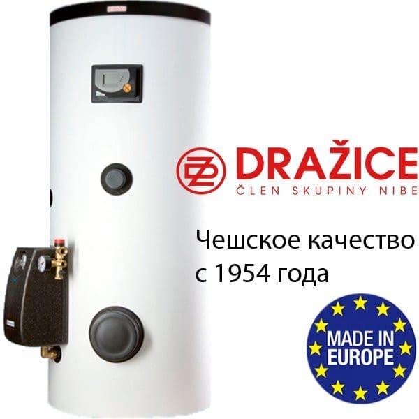 Бойлеры и водонагреватели Drazice — купить Дражице в магазине «ТеплоДвор СПб» ☎ +7(812) 414-36-00
